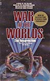 War of the Worlds: The Resurrection (0671671111) by J.M. Dillard