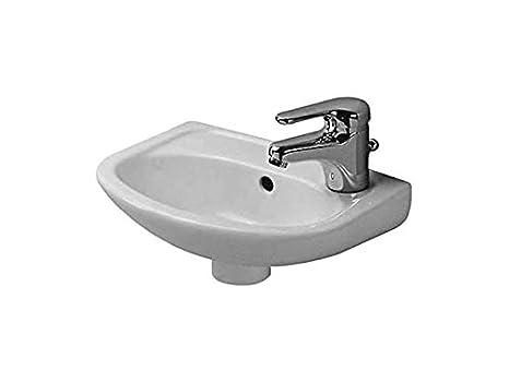 Duravit Duraplus Compact sinks Width 35 CM pergamon WonderGliss 7973547001, 7...