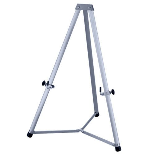 Testrite Large Table Easel Color - Silver