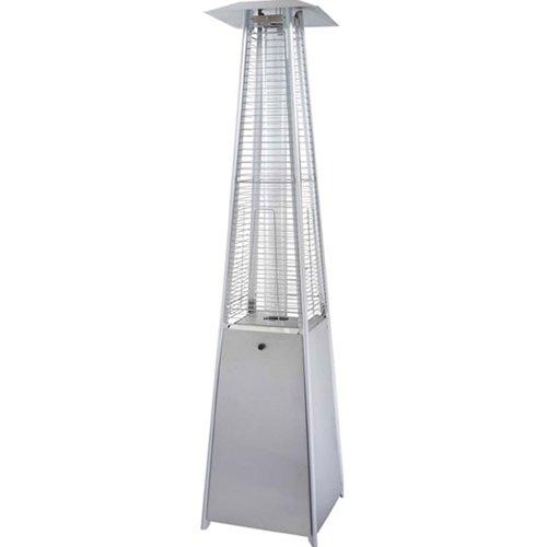AZ Patio Heaters HLDS01-GTSS Quartz Glass Tube Patio Heater