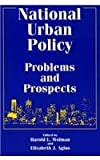 img - for National Urban Policy: Problems and Prospects book / textbook / text book