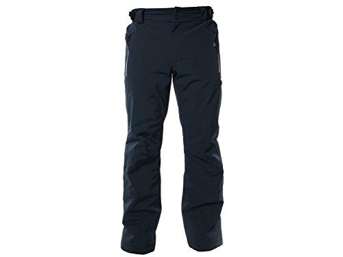 EA7 EMPORIO ARMANI Pantalone da sci Uomo 272461 - M, NERO