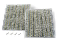 Range Hood Filter For 36 Inch Non-Ducted Applications (2 Pack)
