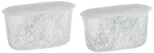 Cuisinart DCC-RWF Replacement Water Filters, 2-Pack (Cuisinart Dcc 3000 Coffee Filter compare prices)