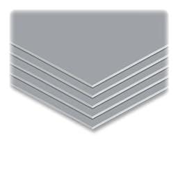 EPI951037 - CFC-Free Polystyrene Foam Board