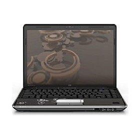 """HP Pavilion dv4t customizable Notebook PC-Intel(R) Core(TM)2 Duo Processor T6600 (2.2GHz, 2MB L2 Cache, 800MHz FSB)/3GB DDR3/250GB HD/14.1"""" HD LED /512MB NVIDIA GeForce G 105M/802.11b/g/n WLAN/Built-in Webcam/ Windows 7 Home Premium 64-bit"""