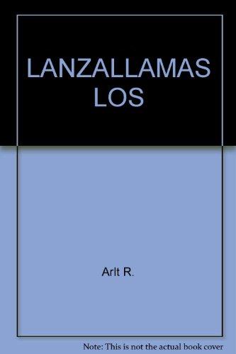 Image of Los lanzallamas
