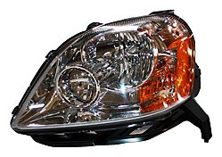 tyc-20-6598-00-ford-500-driver-side-headlight-assembly