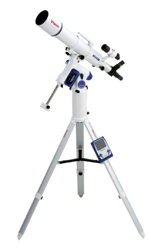 Vixen Ed103S Telescope With Dual Speed Focuser And Sphinx Sxw Mount
