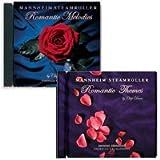 Romantic Melodies & Romantic Themes 2 CD Set