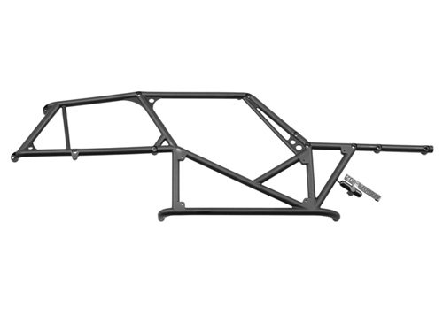 Axial AX80088 Right Wraith Tube Frame Side