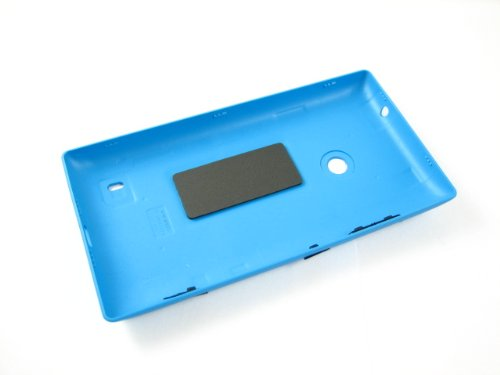Nokia Lumia 520 ~ Blue Back Cover Housing ~ Repair Part Replacement