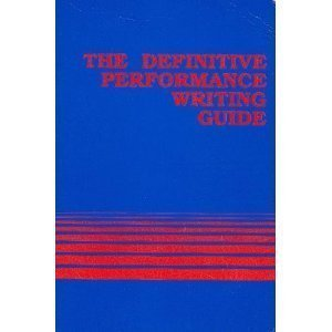 the-definitive-performance-writing-guide