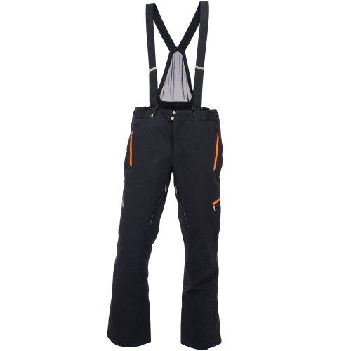SPYDER Men's DAVOS - Hose 2014, Farbe: Black (001 - BLK/NOE), Größe: L