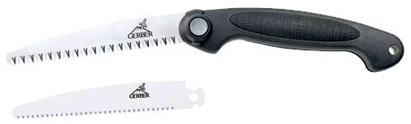 Gerber Exchange A Blade Saw front-1073701