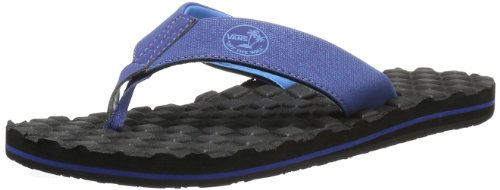 Vans Men's M NEXPA CHECK STV NAVY/SWEDIS Thong Sandals