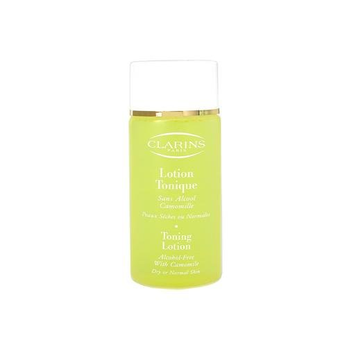 Clarins Toning Lotion Normal to Dry Skin, 6.8-Ounce Box