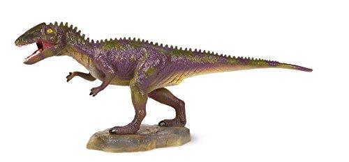 Geoworld Jurassic Hunters Carcharodontosaurus Model - 1