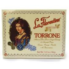 La Florentine Torrone 18 pc Assortment Box