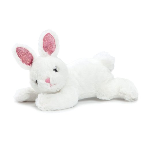 Brisa Bunny - Woodland Critter Stuffed Animal by Nat and Jules (00539)