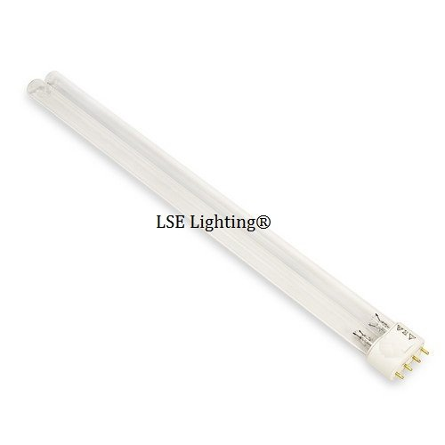 Compatible UV BUlb 36W for use with Ultravation UVE1036 LPPP0002 - 1