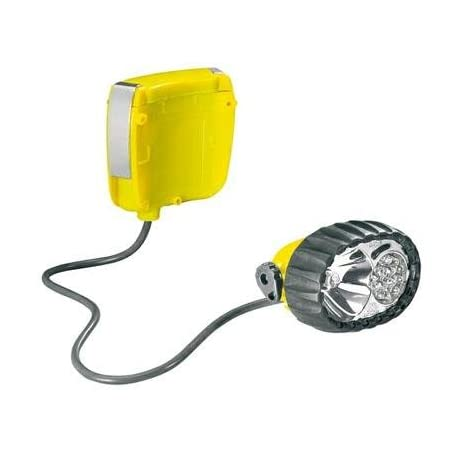 Petzl 2015 Fixo Duo LED 14 Hybrid Headlamp - E63 L14
