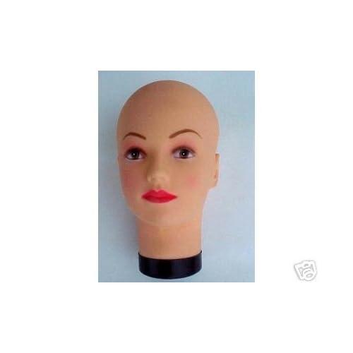 Mannequin   Female Head