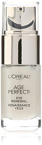 L'Oreal Paris discount duty free L'Oreal Paris Skin Care Age Perfect Eye Renewal Cream, 0.5 fl.oz.