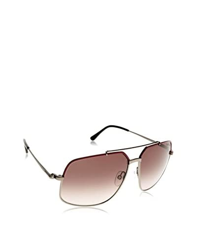 Tom Ford Sonnenbrille 1205378_73T (60 mm) rot/metall