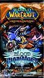 World of Warcraft TCG: Blood of Gladiators Blister Pack