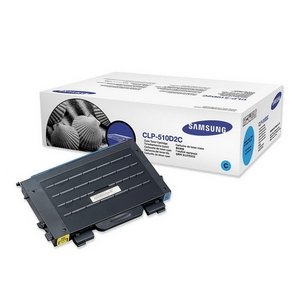 Samsung CLP510D2C Cyan Toner for The Clp 510