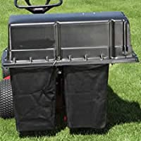 Snapper 2833 Twin Bag Grass Collector Fo...