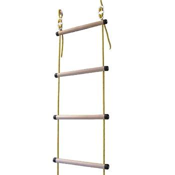 Échelle de corde / escalade échelle