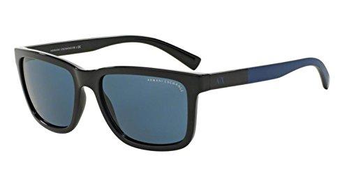 Sunglasses-Exchange-Armani-AX-4045S-817780-DARK-BLUE
