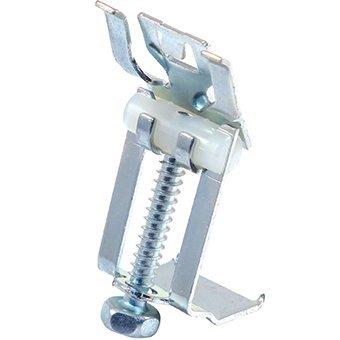acier-inoxydable-evier-de-cuisine-supports-clips-de-fixation-lot-de-10