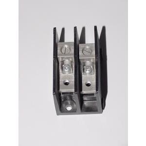 Marathon hy84ez601 1412205 600 volt 2 pole terminal block for Electric motor terminal blocks