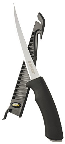Baker BFK6 6-Inch Stainless Steel Fillet Knife