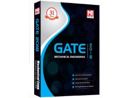 GATE 2018 MECHANICAL ENGINEERING price comparison at Flipkart, Amazon, Crossword, Uread, Bookadda, Landmark, Homeshop18