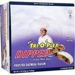 Tri-O-Plex Dipped Cookies
