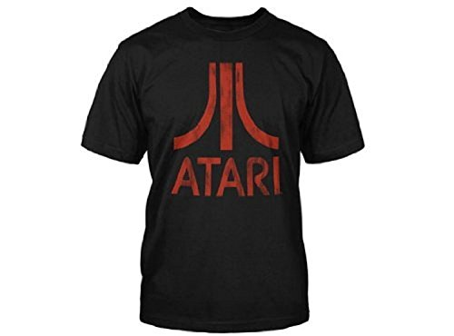Atari Mt. Fuji T-Shirt(X-Large)