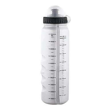 Zcl 1000Ml Sports Water Bottle For Cycling Bike