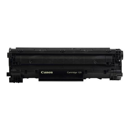 Canon imageCLASS Cartridge 125 for MF3010 Laser