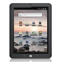 Coby Kyros 8-Inch Android 2.3 4 GB Internet Touchscreen Tablet with Stylus MID8120-4G (Black)