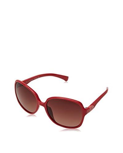 Calvin Klein Jeans Gafas de Sol 722S_600 (60 mm) Rojo