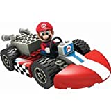 K'NEX Mario Kart Standard Kart Building Set, Mario