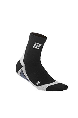 Du SCEP hommes dynamiques + chaussettes courtes,