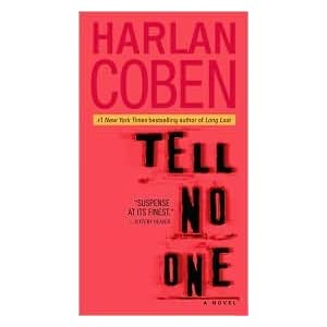 Tell No One by Harlan Coban
