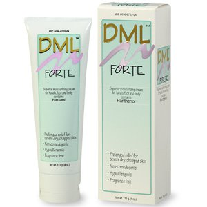 Amazon.com: DML Forte with Panthenol Moisturizing Lotion 4 Ounces: Beauty