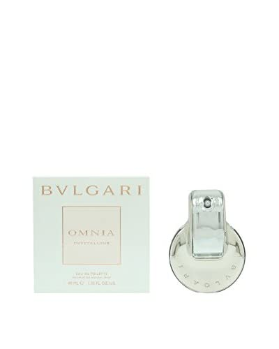 Bvlgari Eau de Toilette Mujer Omnia Crystalline 40.0 ml