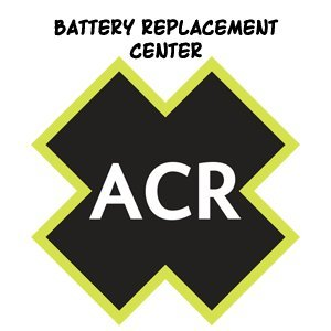 Acr Electronics Acr Fbrs 2744Nh 2742Nh Battery Replacement Service